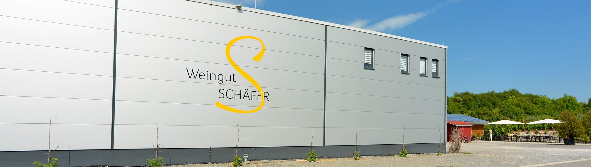 Weingut Schäfer Walzbachtal